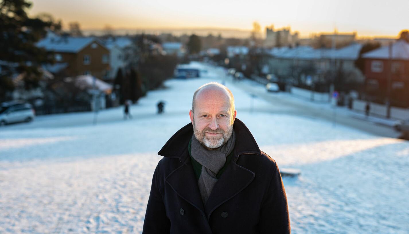Professor og forskningsleder Petter Bae Brandtzæg ved Institutt for medier og kommunikasjon ved Universitetet i Oslo, mener tingenes tilstand i Forskningsrådets saksbehandling er ødeleggende for hele systemet.