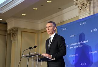 UiT-studenter skal hjelpe NATO i fremtids-prosjekt