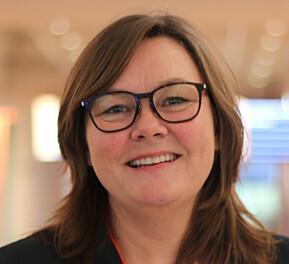 Ellen Dalen, NTL.