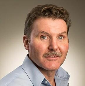 Einar Rønquist ønsker en ny periode som instituttleder.
