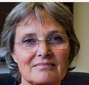 Heidi Vifladt er instituttleder og en av to søkere til stilling som leder for Institutt for helsevitenskap på Gjøvik.