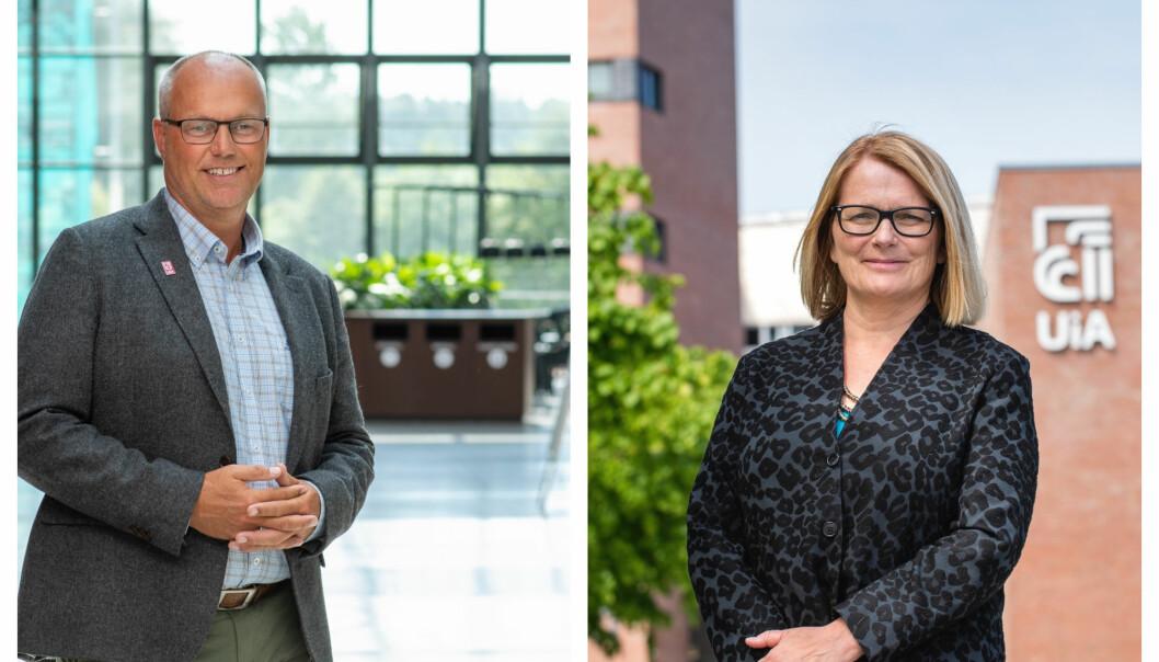 En endring i retning av mer studentsentrert læring er på gang, til både studentenes og faglærernes beste, skriver Morten Brekke og Sunniva Whittaker.