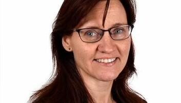 Forsker 1 ved Nifu, Elisabeth Hovdhaugen.
