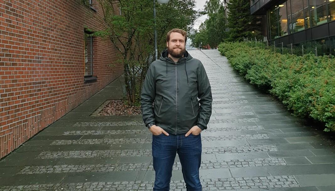 Det er på tide at regjeringen tar ansvar og tar tak, og gir alle landets stipendiater en tre måneders forlengelse på sine stipendiatperioder, skriver stipendiat Anders T. Hjertø Lind.