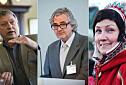 Her er Nord universitets forslag til eksterne styrekandidater