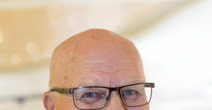UiTs første professor har gått bort