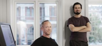 Gründere med vennskaps-app mot ensomhet