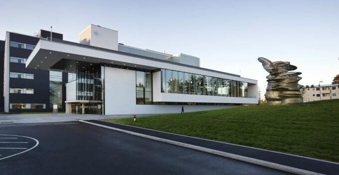 Ahus seiler opp som mulig ny campus for OsloMet