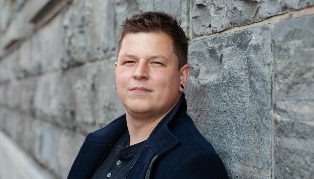 Det å få en begrunnelse på en eksamensvurdering kan ha flere formål, påpeker lektor Christian Lomsdalen.