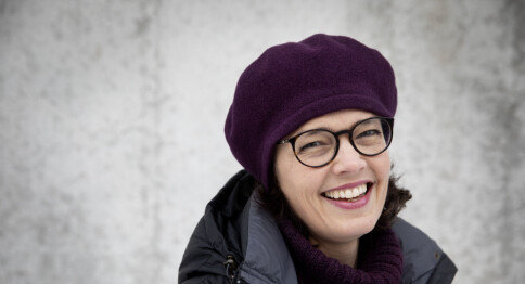 Astrid Kvalbein er valgt til ny rektor