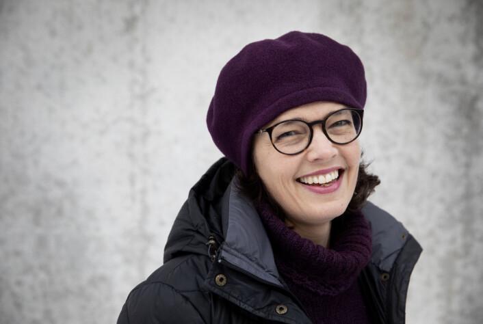 Astrid Kvalbein er rektor ved Norges musikkhøgskole.