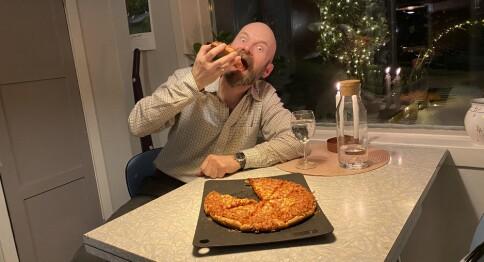 Vil bruke 8 millioner på pizza til studenter
