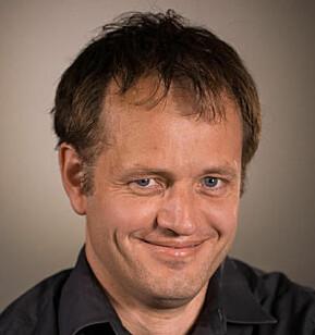 Magne Strandberg er visedekan for undervisning ved Det juridiske fakultet, Universitetet i Bergen.