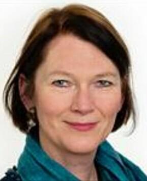 Professor Lise Øvreås is bang om goede hoofden te verliezen.