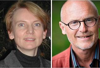 Er det god forvaltning å ikke tilby bredden av norsk pensumlitteratur som e-bøker?
