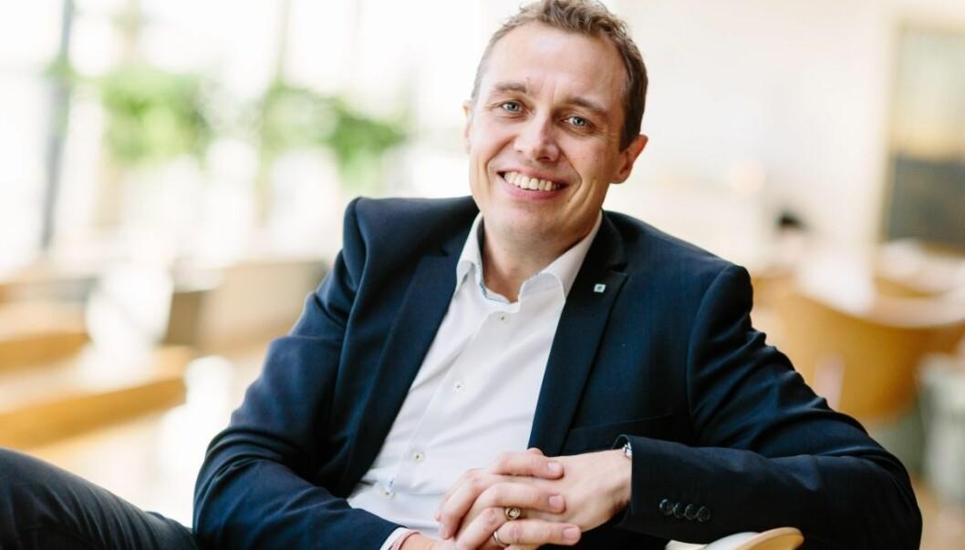 UiT skal ha ekstern styreleder for første gang. Dagens styre foreslår at Christian Chramer får denne rollen.