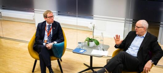 Mer nordisk samarbeid etter pandemien