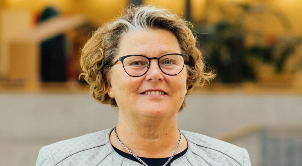 Å fastsette nasjonal norm er en tvangstrøye som ikke nødvendigvis gir studentene eller storsamfunnet et objektivt riktigere karakterresultat eller bedre rettigheter, skriver prorektor for utdanning ved Universitetet i Stavanger, Astrid Birgitte Eggen, i dette innlegget.
