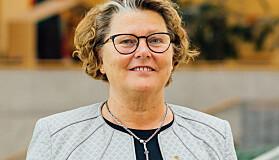 Prorektor for utdanning ved UiS, Astrid Birgitte Eggen, er kritisk til at media stadig kobler endring av vurderings- og eksamensformer til fusk.