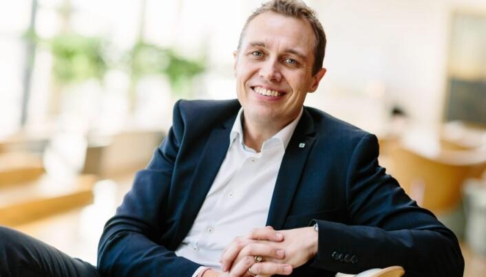 Regiondirektør i NHO, Christian Chramer, er gift med høyrepolitiker Anne Berit Figenschau.