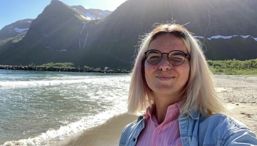 Åse Berg Dybvik var kjapt ute: Jeg er tilgjengelig for alle verv, skrev hun på Twitter.