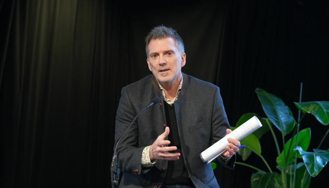 Professor Bjørn Stensaker ved Universitetet i Oslo har ledet evalueringen av meritteringsordningen ved UiT.