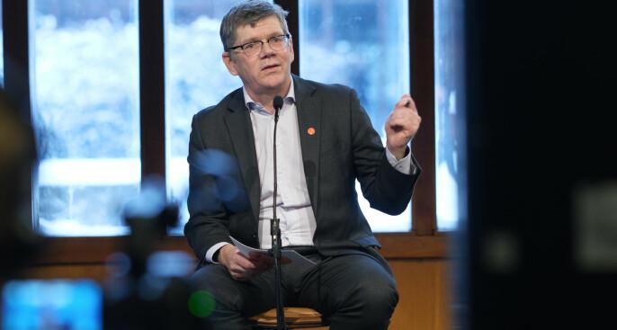 Vil velge ny rektor i lukket møte ved UiO