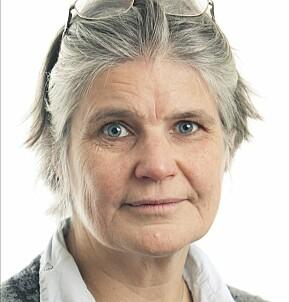 Line Alice Ytrehus