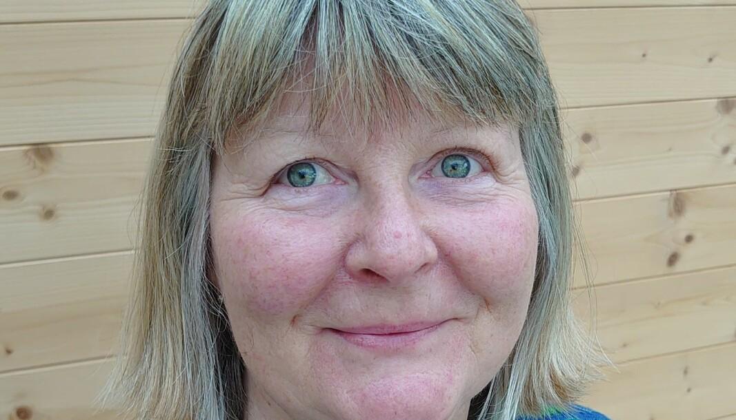 Aud Solveig Nilsen er førsteamanuensis i risikostyring og samfunnssikkerhet ved UiT i Harstad.