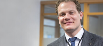 Morten Anstorp Rosenkvist (42) ny sjef i Lånekassen