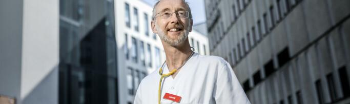 Covid-forsker ble hetset til stillhet. Nå vil Sverige styrke akademisk frihet-lovgivning