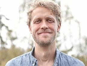 Kjetil Lysne Voje er en av forskerne som nå kan komme til CAS.