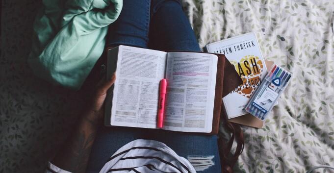 Studentene har aldri hatt mer tid til studier enn nå. Derfor kan 2021 bli deres beste år