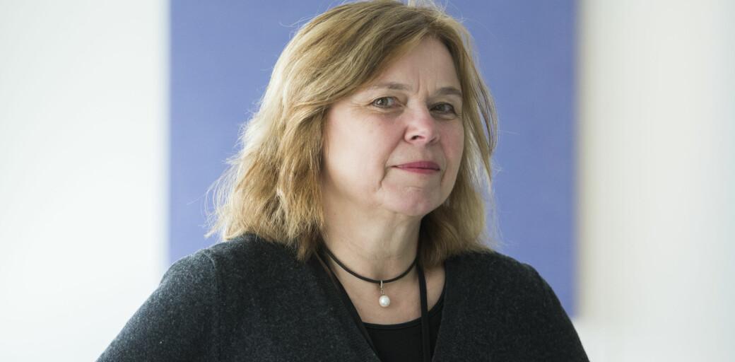Marie Smith-Solbakken, professor i historie ved UiS, ønsker en åpen debatt om kvaliteten på ¨historisk forskning . — Mitt svar på klagen er fra min side ikke hemmelig, skriver hun i en e-post til Khrono.