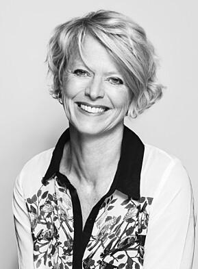 Trude Kleven, kommunikasjonssjef ved AHO.