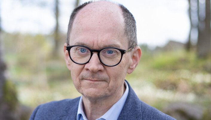 Rektor ved Linköpings universitet, Jan-Ingvar Jönsson, mener universitetet har en juridisk forpliktelse til å granske om forskerne har fulgt god forskningsskikk i sitt arbeid med BRÅ-rapporten.