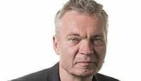 Professor Lars Bo Kaspersen