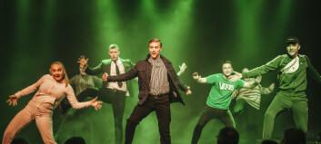 Gjennomfører studentfestival i Volda