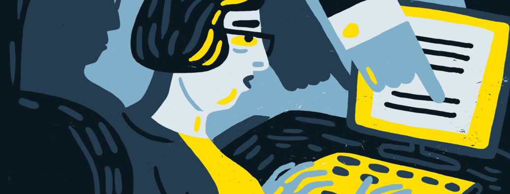 «Man aner en viss styringsglede, for ikke å si -kåthet»: Tildelingsbrevet – en sjangeranalyse