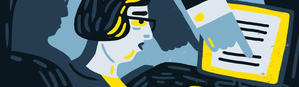 «Man aner en viss styringsglede, for ikke å si kåthet»: Tildelingsbrevet – en sjangeranalyse