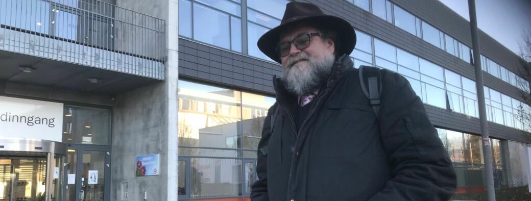 Er det fyrst det nasjonale Granskingsutvalet som kan avgjere om klagen er rettkomen eller ei, spørs professor Bjørn Kvalsvik Nicolaysen, Universitetet i Stavanger i svar til Ragna Aarli og Anette Birkeland.