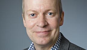 Assisterende universitetsdirektør ved Umeå universitet, Per Ragnarsson.