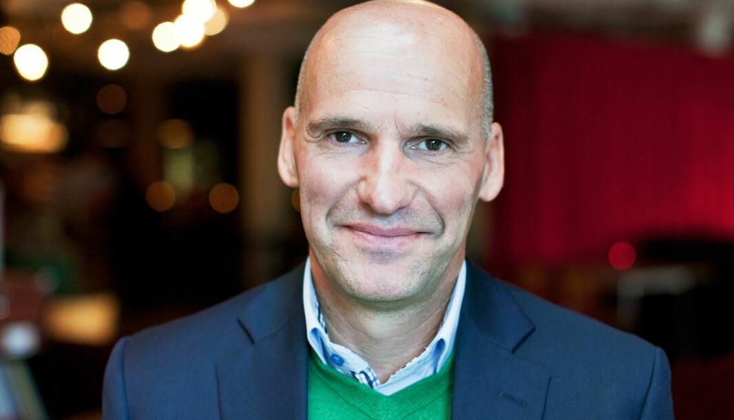 Partileder Geir Lippestad og partiet Sentrum presenterer i disse dager sitt utkast til stortingsprogram for valget 2021.