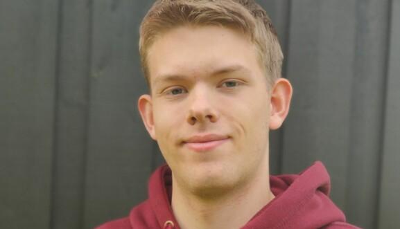 Magnus Brandt Lågøyr er medlem av partiet Sentrums programkomité og studerer internasjonale relasjoner ved Universitetet i Sheffield.