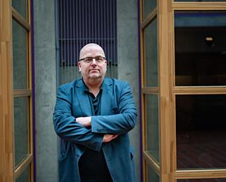 «Absurd teater»: Meiner universiteta blir utsette for språkleg imperialisme