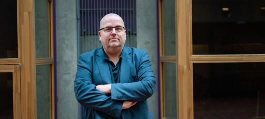 Reagerer på Borten Moes påstand om mindre synlige professorer