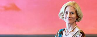 Martha Nussbaum får Holbergprisen