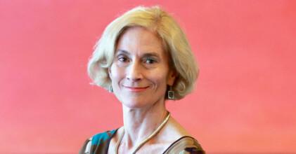 Holbergprisen til den amerikanske filosofen Martha Nussbaum