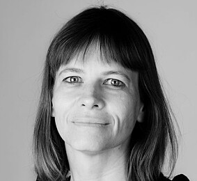 Sarah Lookofsky, dekan ved kunstakademiet på Khio.