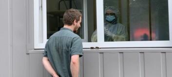 Ansatte kritiske til massetesting ved UiO